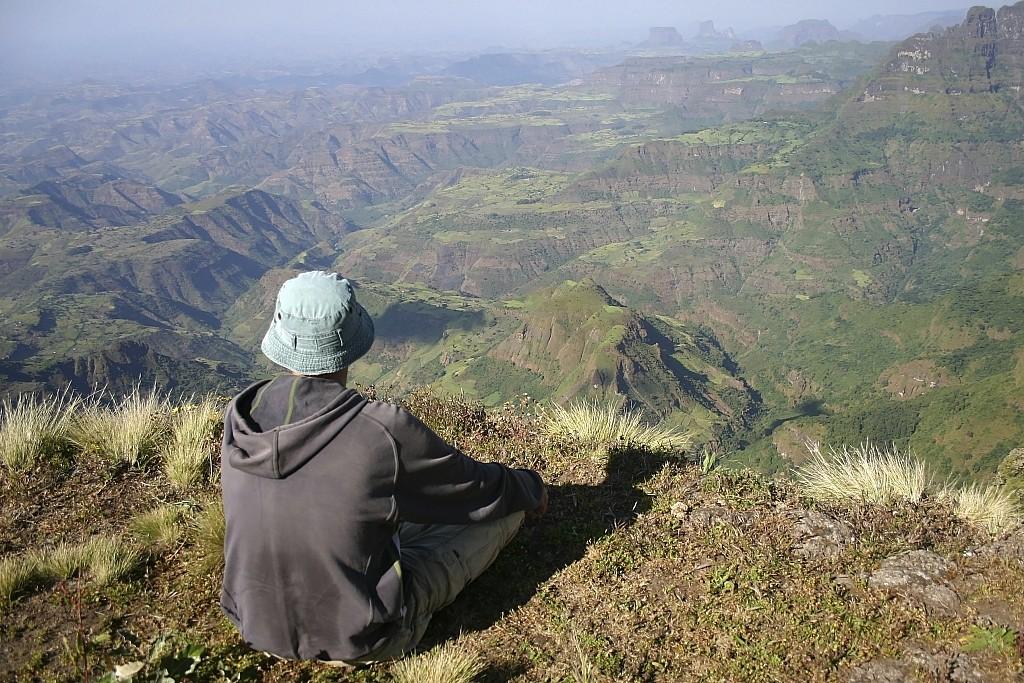 Ethiopie - Parc de Simien et Lalibela