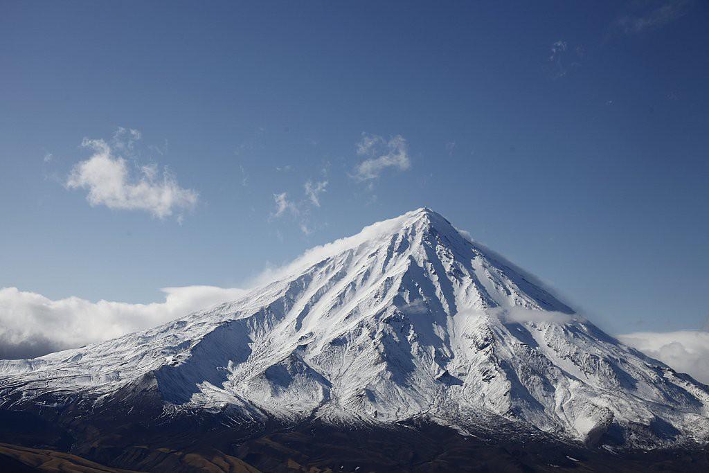 Kamchatka - ski de randonnée sur les volcans - Les matins du monde