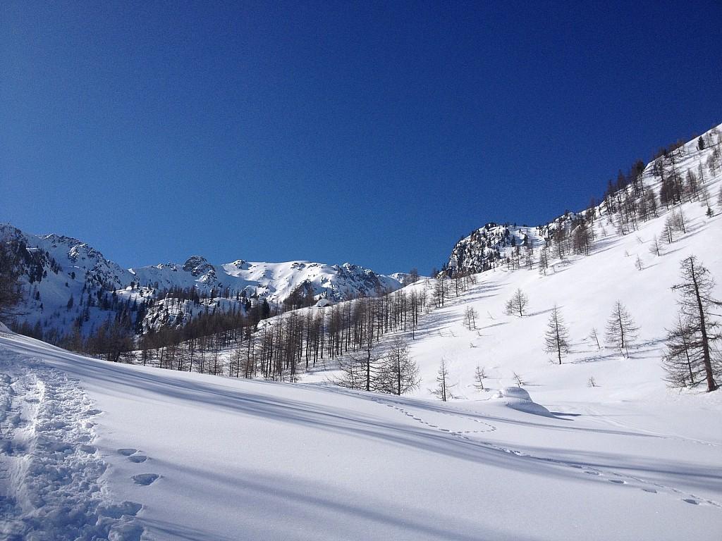 Col de Larche et Val Stura - Les matins du monde