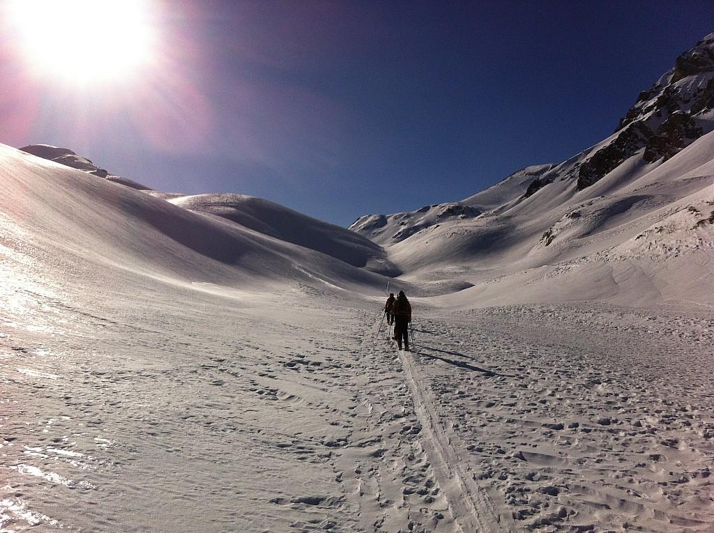 Italie - Col de Larche et Val Stura