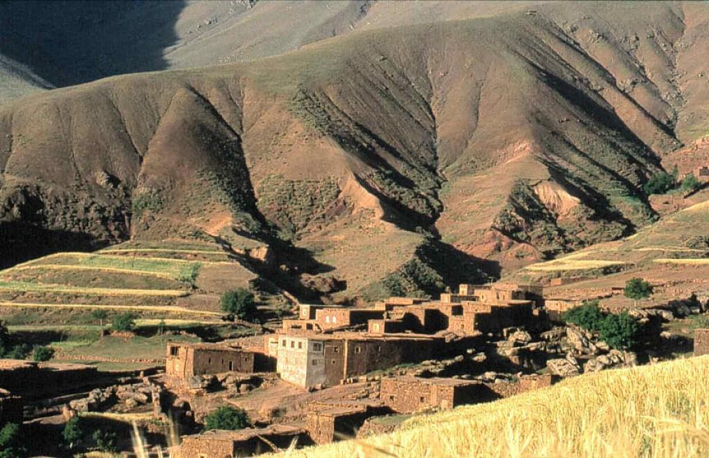 Maroc - Découverte du Massif du Toubkal