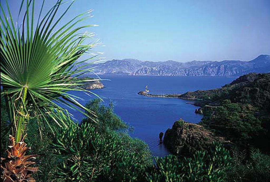 Turquie - Croisière et randonnée sur la côte turquoise