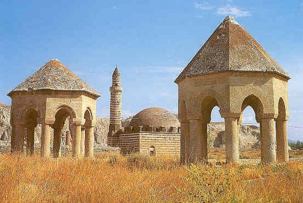 Turquie - L'Anatolie orientale