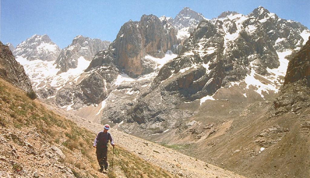 Turquie - Trek dans les Montagnes du Taurus