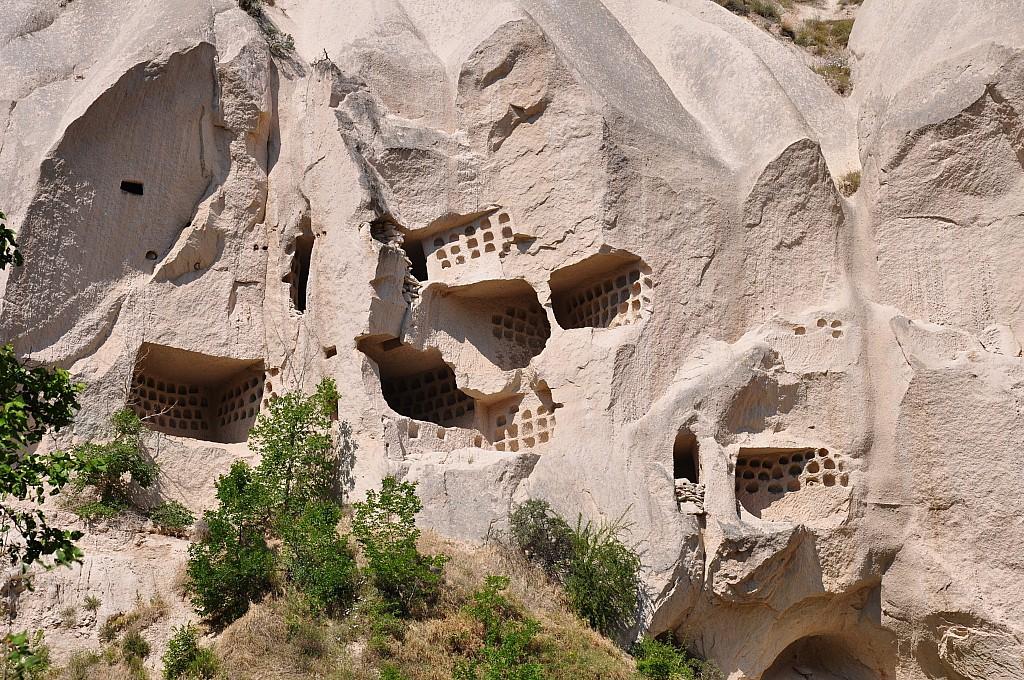 Turquie - Cappadoce et Mont Taurus