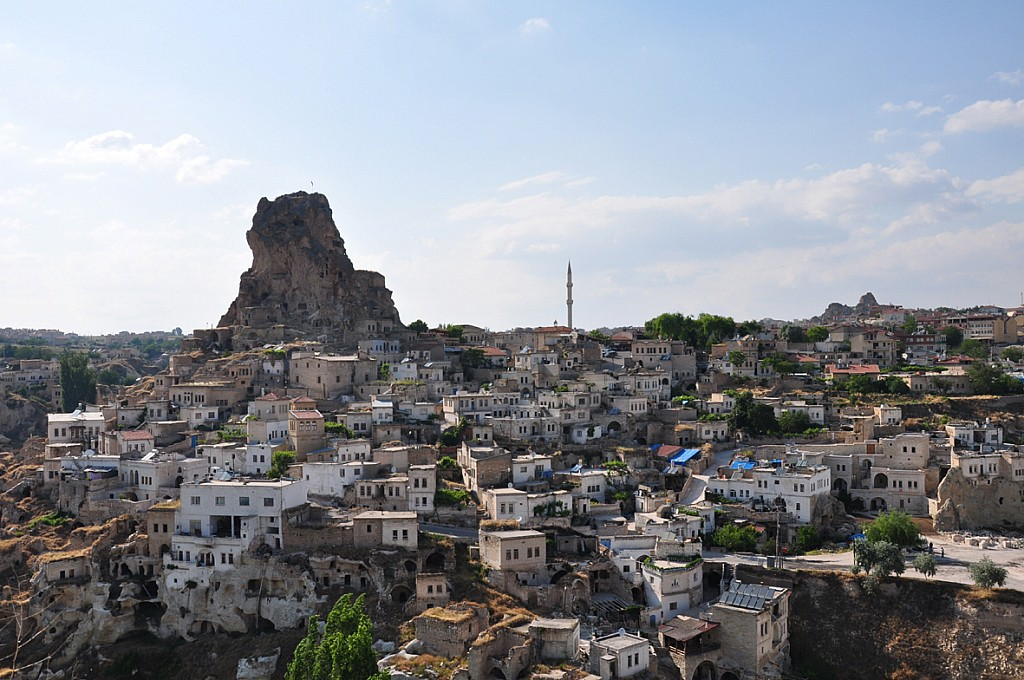 Turquie - Cappadoce, Bolkar et Monts Taurus