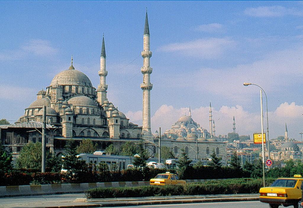 Turquie - Istanbul, Cappadoce et Côte Egéenne