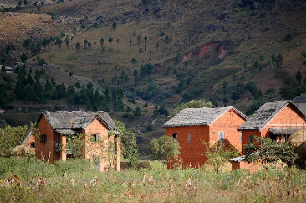Madagascar - Route du Sud