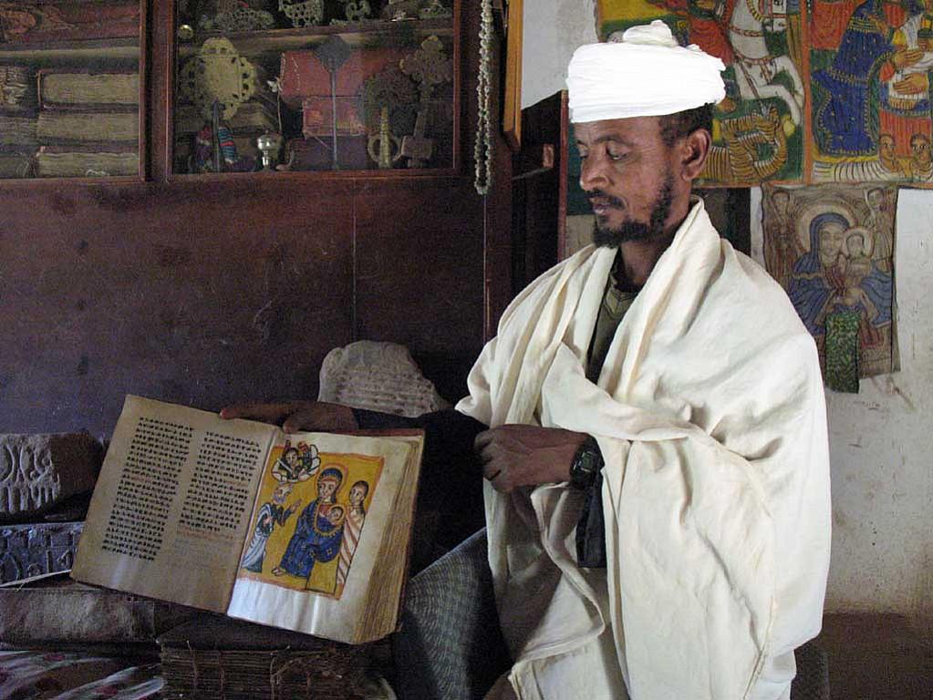 Ethiopie - Le plateau Abyssin