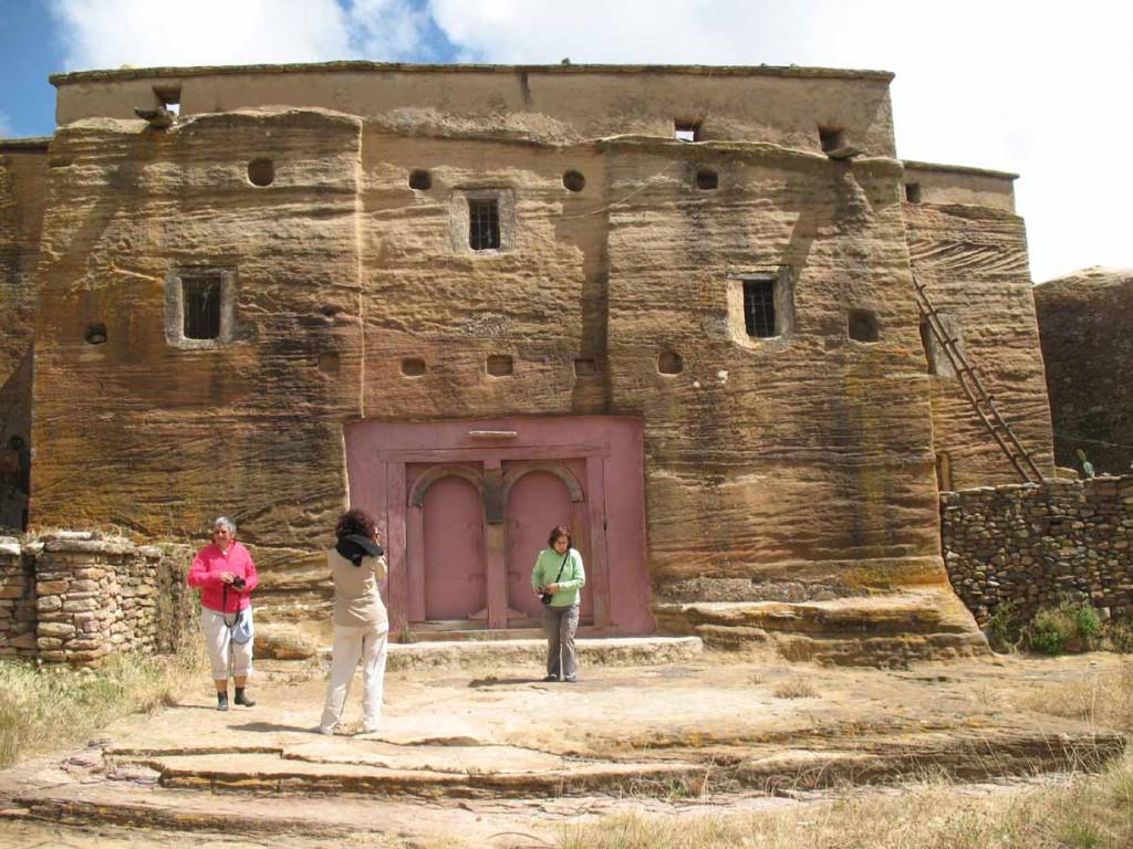 Ethiopie - L'est, puis le nord de l'Ethiopie