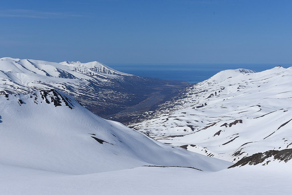 Islande - Traversée de la péninsule des Trolls