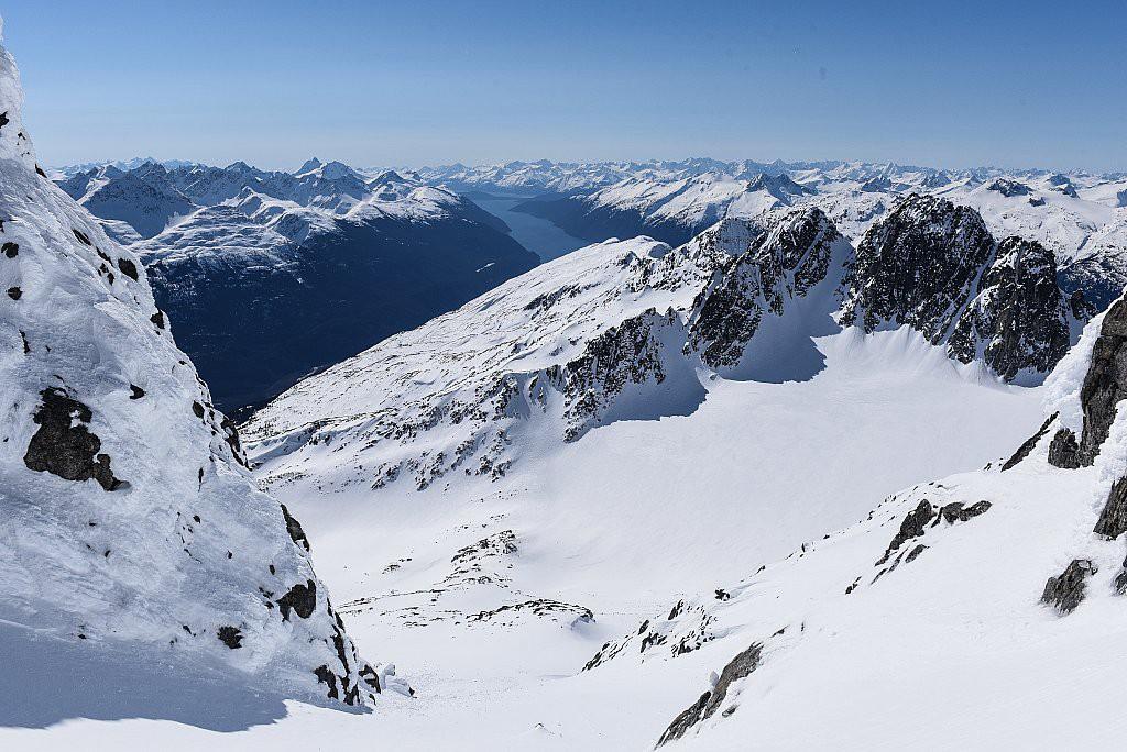 Canada - Yukon, ski de randonnée au pays des trappeurs