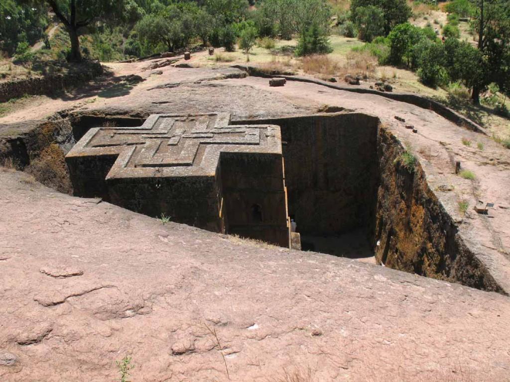 Ethiopie - De la dépression du Danakil aux montagnes d'Abyssinie - Les matins du monde