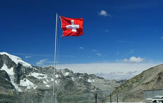 Suisse - Tour de la Bernina