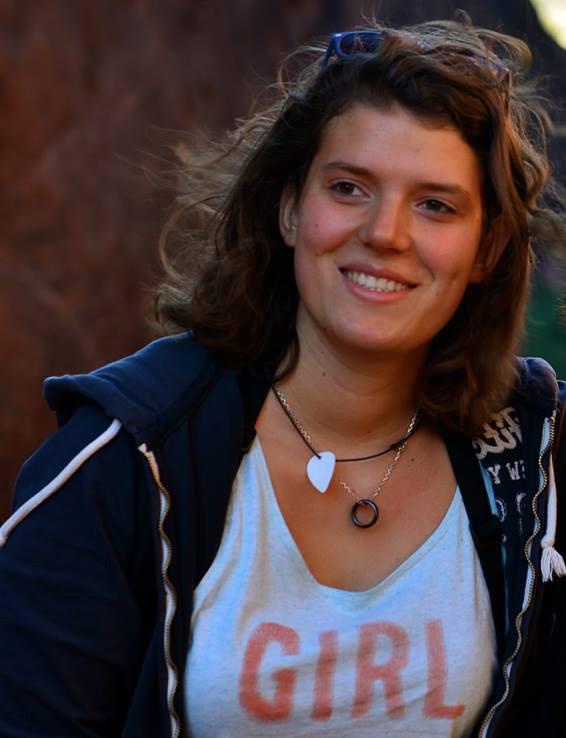 Justine Egraz