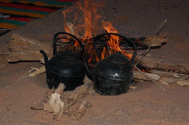 Maroc - Escalade à Taghia