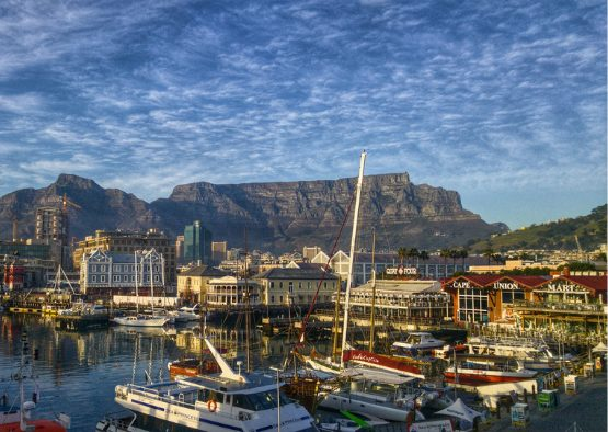 Autotour de Cape Town à Kruger - Les matins du monde