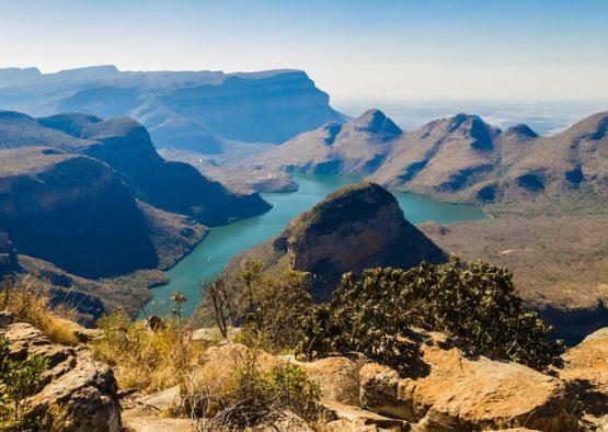 Voyage Afrique du Sud, sur les pas de Mandela - Les matins du monde