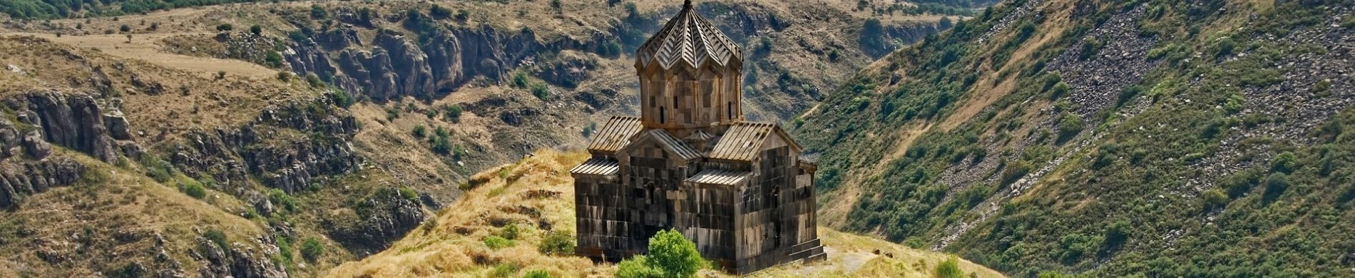 Destination : Arménie - Les matins du monde