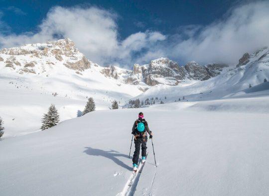 Ascension du sommet de l'Ankogel et traversée des Rädstadter Tauern - Les matins du monde