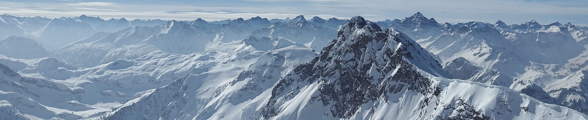Autriche - Raid à ski dans le Massif de l'Otztal - Les matins du monde