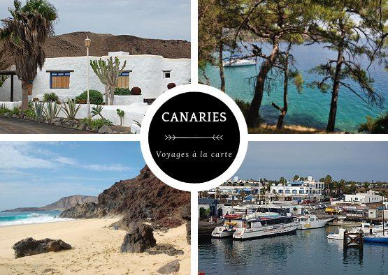 Canaries - A la carte : votre voyage sur mesure - Les matins du monde