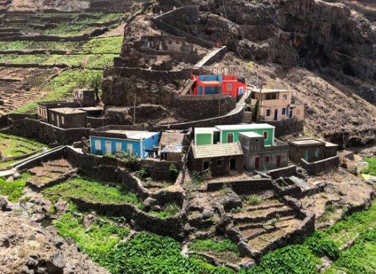 Cap Vert - Trekking, découverte, rencontres, mer et montagnes