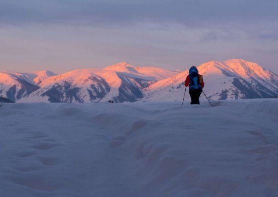 Altaï Chinois, aux origines du ski de montagne - Les matins du monde