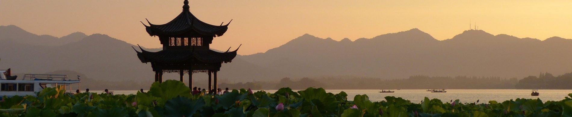 Destination : Chine - Les matins du monde