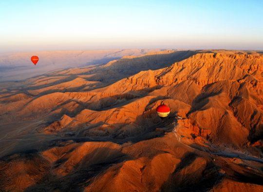 Lac Nasser, joyau de la vallée du Nil - Les matins du monde