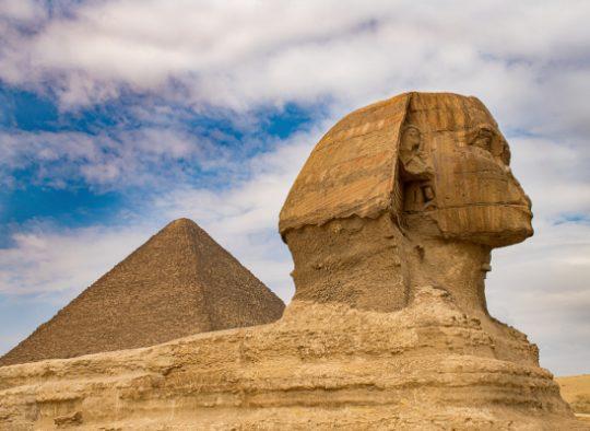 Découverte d'Alexandrie et Le Caire - Les matins du monde