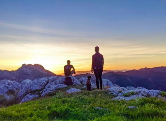 Climbing Trip to Andalusia - Les matins du monde