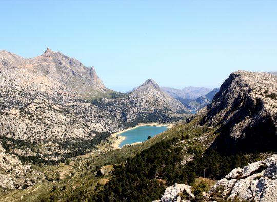 Espagne - Îles Baléares - Randonnées à Majorque