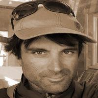 Fabien Artero - Les Balcons de la Val Susa, traversée des Monts d'Ambin