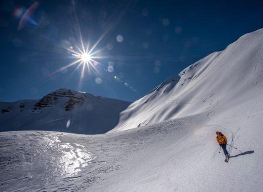 France - Les Sommets secrets des Alpes du Sud