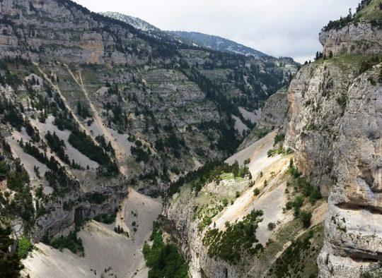 France - Traversée du Vercors, entre forêts, crêtes et plateaux
