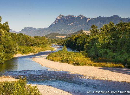 France - Terroir et paysages - Randonnées en étoile entre Diois et Vercors