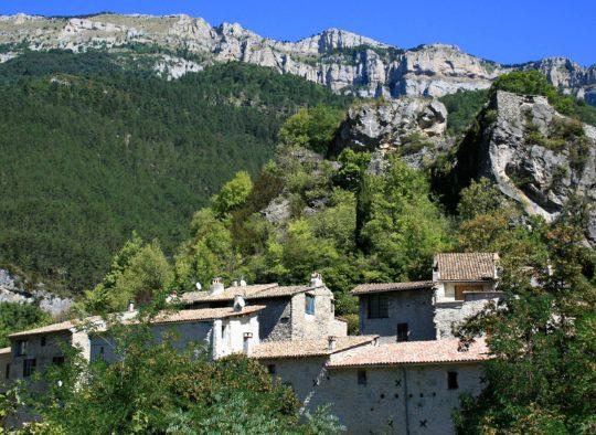 France - Tour du Haut Diois, Hauts-Plateaux du Vercors