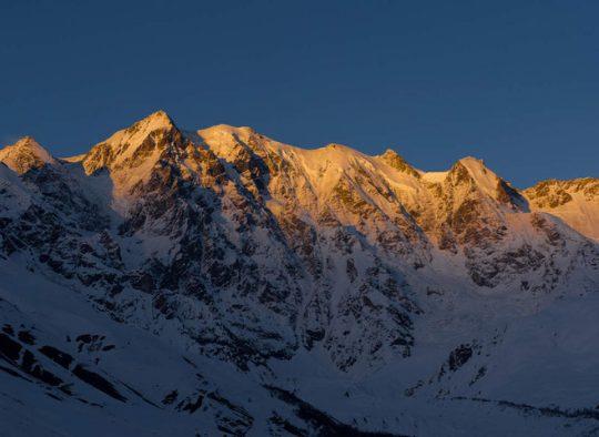 La plus belle traversée de village en village de Svanetie - Les matins du monde