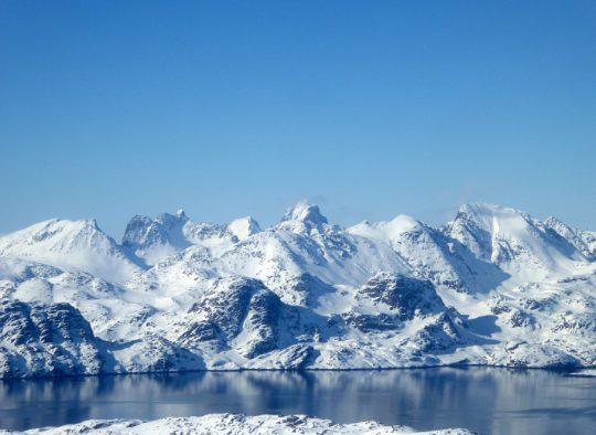 Le plus beau ski au monde - Les matins du monde