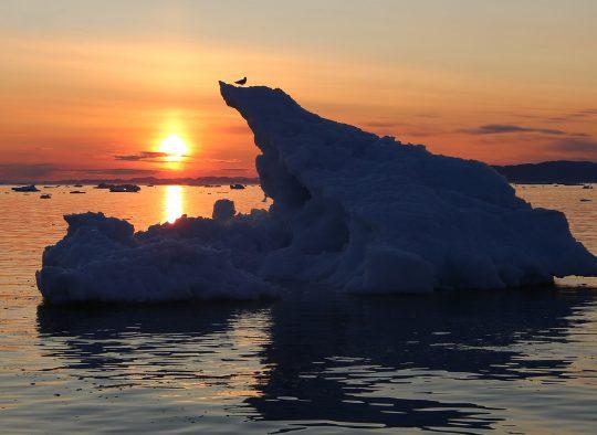 Groenland - Le Passage du Nord-Ouest (PNO)