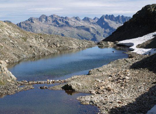 France - Alpe d'Huez - Ski hors-piste et petites randonnées - Les matins du monde