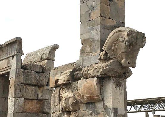 Merveilles de la Perse Antique - Les matins du monde