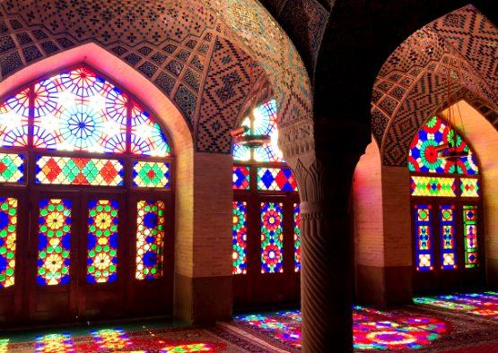 Escapade persane - Les matins du monde