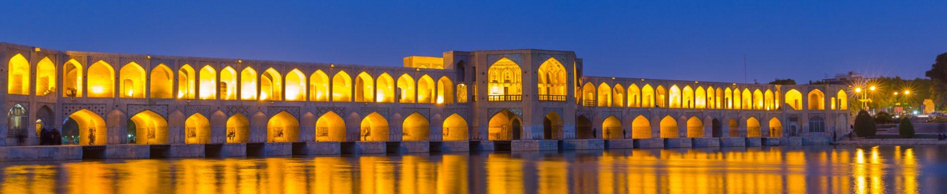 Destination : Iran - Les matins du monde