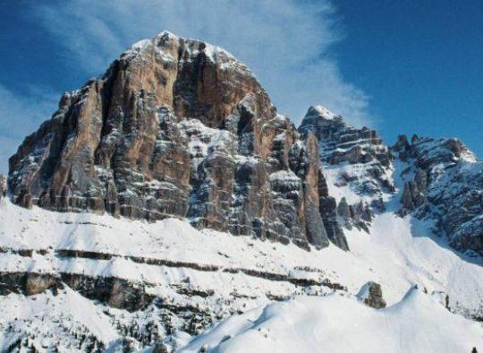 Italie - Grande Traversée des Dolomites