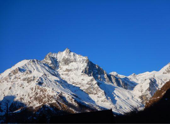 Italie - Raid à Ski dans le Piémont - Valli di Lanzo