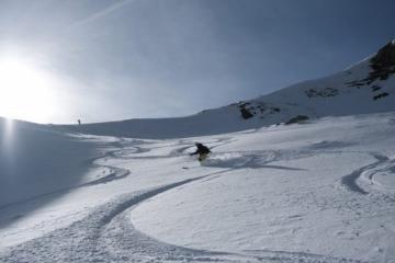 Ski de randonnée dans les Val di Lanzo, Piémont | Les matins du monde