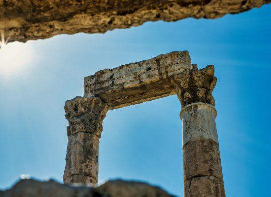 De Petra à Aqaba - Les matins du monde
