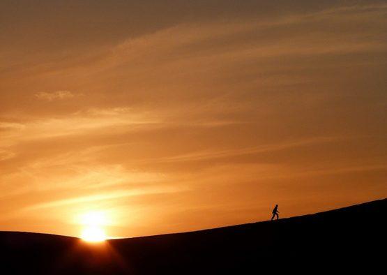 Découverte du Massif du Toubkal - Les matins du monde
